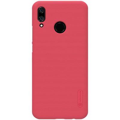 Huawei Nova 3 Suojakuori Nillkin Frosted Punainen