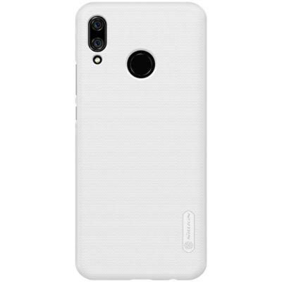 Huawei Nova 3 Suojakuori Nillkin Frosted Valkoinen