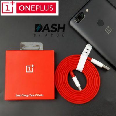 Oneplus Dash Charge USB-C Kaapeli 1,5m