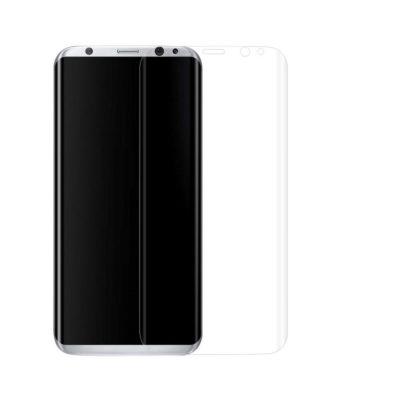 Samsung Galaxy Note 9 Kaareutuva Näytön Suojakalvo