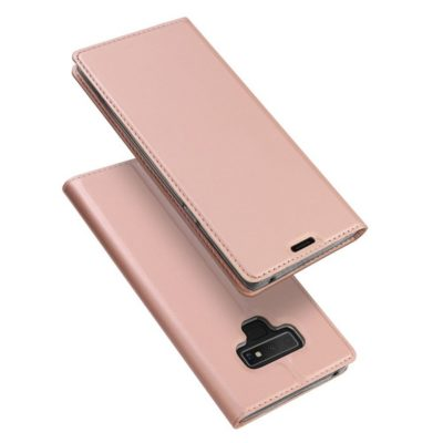 Samsung Galaxy Note 9 Kotelo Dux Ducis Ruusukulta
