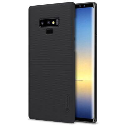 Samsung Galaxy Note 9 Suojakuori Nillkin Musta