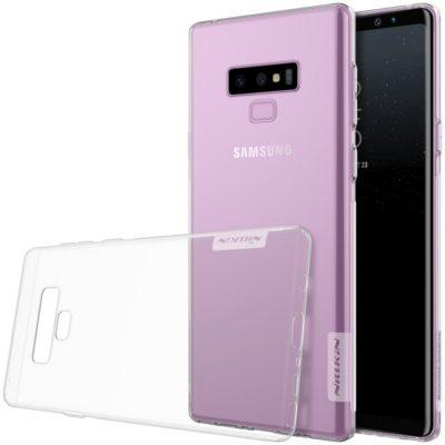 Samsung Galaxy Note 9 Suojakuori Nillkin Nature