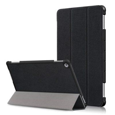 Huawei MediaPad M5 Lite 10 10.1″ Kotelo Musta