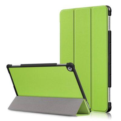 Huawei MediaPad M5 Lite 10 10.1″ Kotelo Vihreä