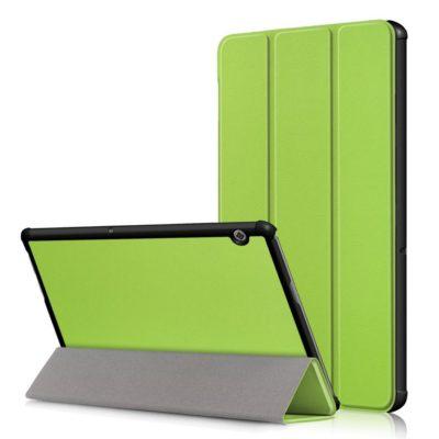 Huawei MediaPad T5 10 10.1″ Suojakotelo Vihreä