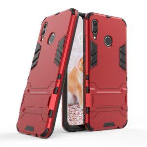 Huawei Nova 3 Suojakuori 2-osainen Punainen