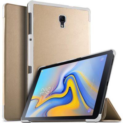 Samsung Galaxy Tab A 10.5 (2018) Kotelo Kulta