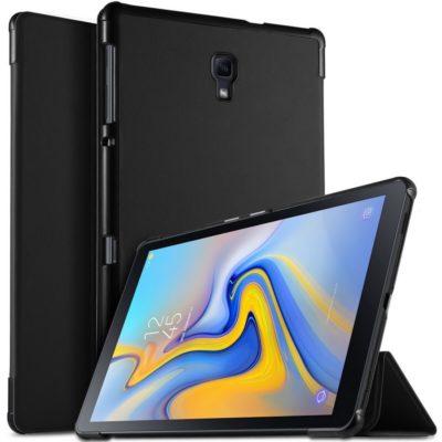 Samsung Galaxy Tab A 10.5 (2018) Kotelo Musta