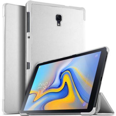 Samsung Galaxy Tab A 10.5 (2018) Kotelo Valkoinen