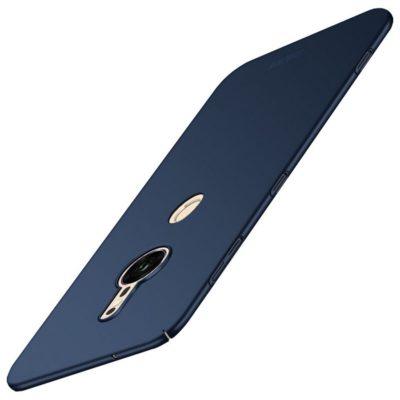 Sony Xperia XZ3 Suojakuori MOFI Slim Sininen