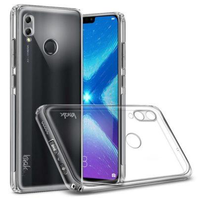 Huawei Honor 8X Suojakuori IMAK Läpinäkyvä