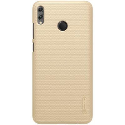 Huawei Honor 8X Suojakuori Nillkin Frosted Kulta