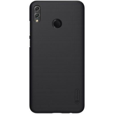 Huawei Honor 8X Suojakuori Nillkin Frosted Musta