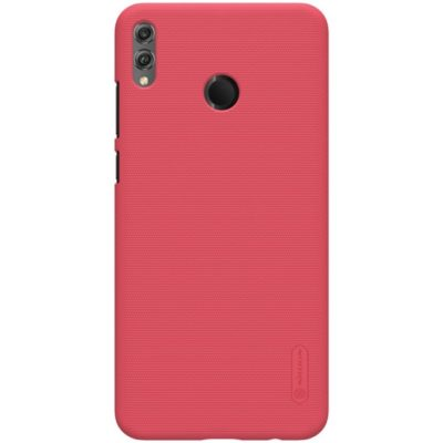 Huawei Honor 8X Suojakuori Nillkin Frosted Punainen