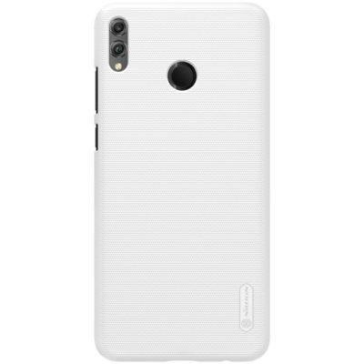 Huawei Honor 8X Suojakuori Nillkin Frosted Valkoinen