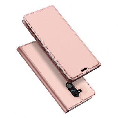 Huawei Mate 20 Lite Kotelo Dux Ducis Ruusukulta