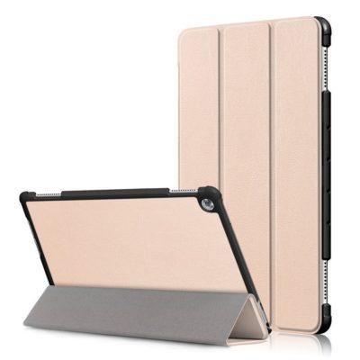 Huawei MediaPad M5 Lite 10 10.1″ Kotelo Kulta