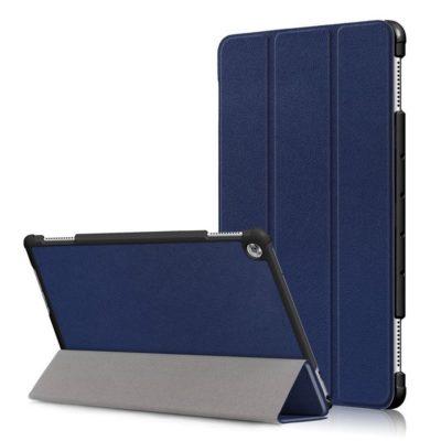 Huawei MediaPad M5 Lite 10 10.1″ Kotelo Tummansininen