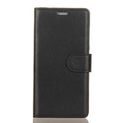 Motorola Moto Z3 Play Suojakotelo Musta Lompakko