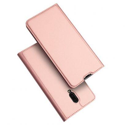 OnePlus 6T Suojakotelo Dux Ducis Ruusukulta