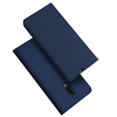 OnePlus 6T Suojakotelo Dux Ducis Tummansininen