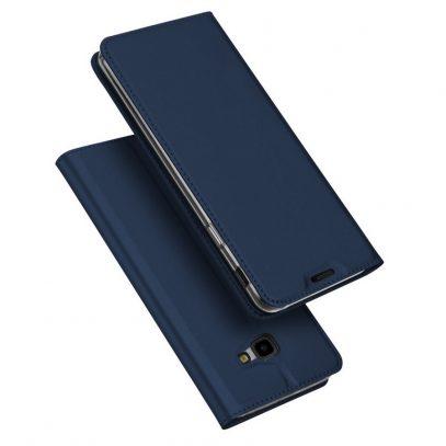 Samsung Galaxy J4+ (2018) Kotelo Dux Ducis Sininen