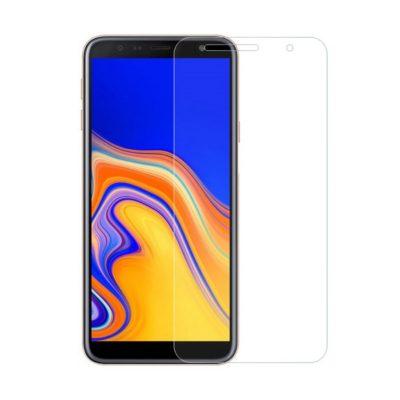 Samsung Galaxy J4+ (2018) Panssarilasi Näytönsuoja