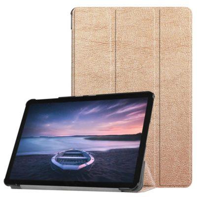 Samsung Galaxy Tab S4 10.5″ Suojakotelo Ruusukulta