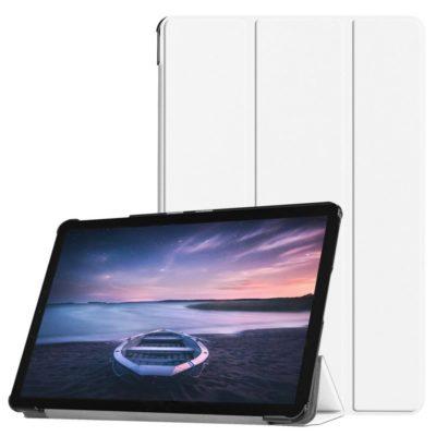 Samsung Galaxy Tab S4 10.5″ Suojakotelo Valkoinen