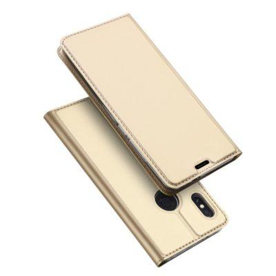 Xiaomi Mi A2 Suojakotelo Dux Ducis Kulta