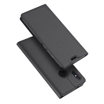 Xiaomi Mi A2 Suojakotelo Dux Ducis Tummanharmaa