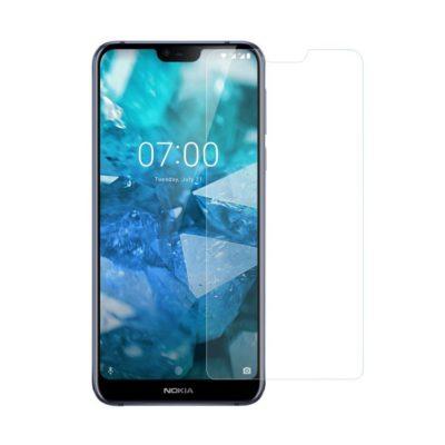 Nokia 7.1 (2018) Panssarilasi Näytönsuoja 0,3mm