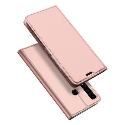 Samsung Galaxy A9 (2018) Kotelo Dux Ducis Ruusukulta