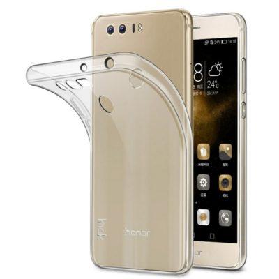 Huawei Honor 8 Suojakuori IMAK Läpinäkyvä