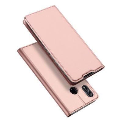 Huawei P Smart (2019) Kotelo Dux Ducis Ruusukulta
