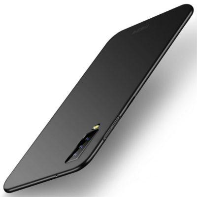 Samsung Galaxy A7 (2018) Kuori MOFI Slim Musta