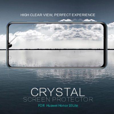 Huawei Honor 10 Lite Näytön Suojakalvo Nillkin