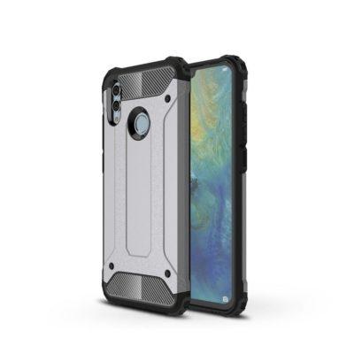 Huawei Honor 10 Lite Suojakuori Harmaa