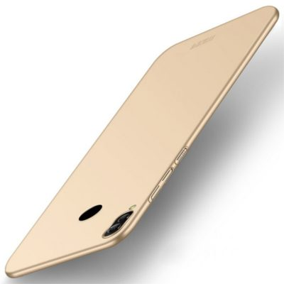 Huawei Honor 10 Lite Suojakuori MOFI Slim Kulta