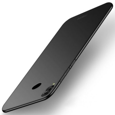 Huawei Honor 10 Lite Suojakuori MOFI Slim Musta