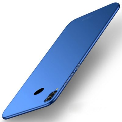 Huawei Honor 10 Lite Suojakuori MOFI Slim Sininen