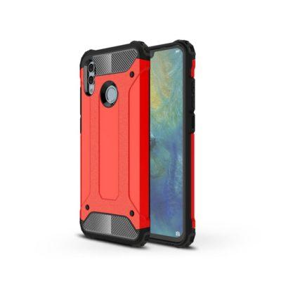Huawei Honor 10 Lite Suojakuori Punainen
