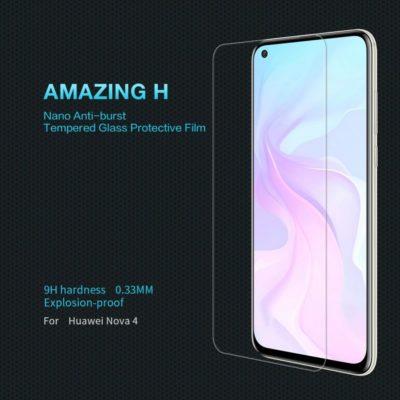 Huawei Honor View 20 Panssarilasi Nillkin Amazing H