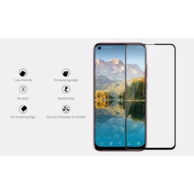 Huawei Honor View 20 Panssarilasi Nillkin XD CP+Max