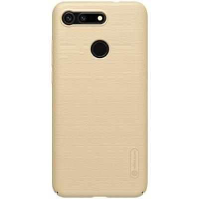 Huawei Honor View 20 Suojakuori Nillkin Kulta