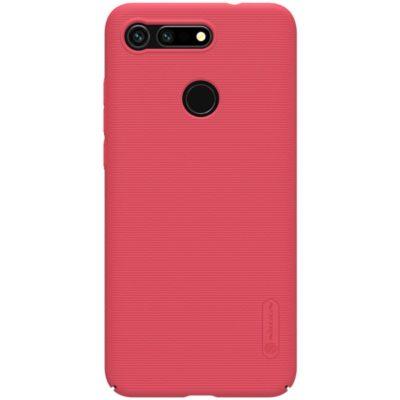 Huawei Honor View 20 Suojakuori Nillkin Punainen