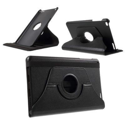Huawei MediaPad T1 10 9.6″ Suojakotelo Musta