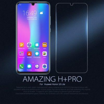 Huawei P Smart (2019) Panssarilasi Nillkin Amazing H+Pro