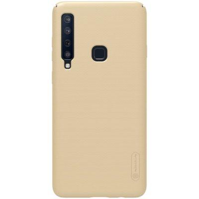 Samsung Galaxy A9 (2018) Suojakuori Nillkin Kulta